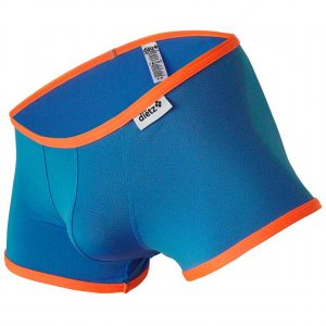 Dietz Pulso Boxer Brief Underwear Blue