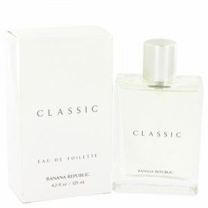 Banana Republic Classic Eau De Toilette Spray (Unisex) 4.2 o...