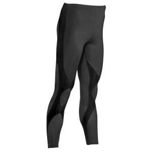 CW-X Expert Tight Pants Black 220809