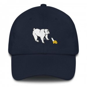 Polly & Cracker Primal Instinct Hat PC27