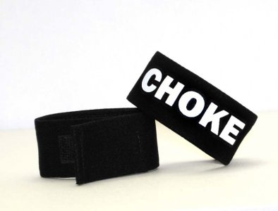 Cockstuff Fetish Max Choke C Ring Accessory CS-32-CHOKE