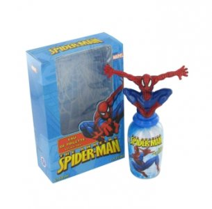 Marvel Spiderman Eau De Toilette Spray 1.7 oz / 50.28 mL Men's Fragrance 436039