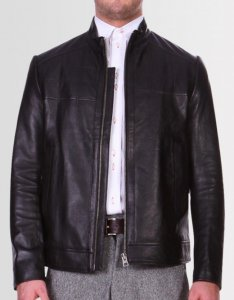 Kear&Ku Leather Jacket