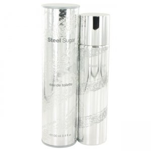 Aquolina Steel Sugar Eau De Toilette Spray 3.4 oz / 100.55 m...