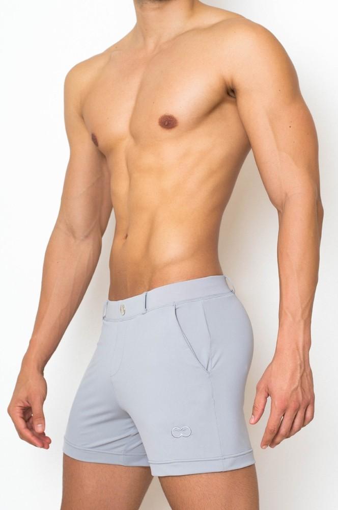 f3a9ad23ae 2EROS Bondi Shorts Swimwear Alloy S60 [S60] : Buy Men's Fashion ...