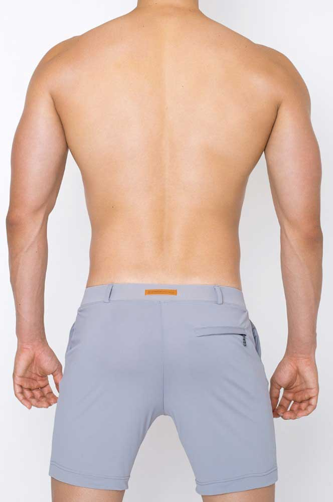 c566721698 2EROS Bondi Long Shorts Swimwear Alloy S61 [S61] : Buy Men's Fashion ...
