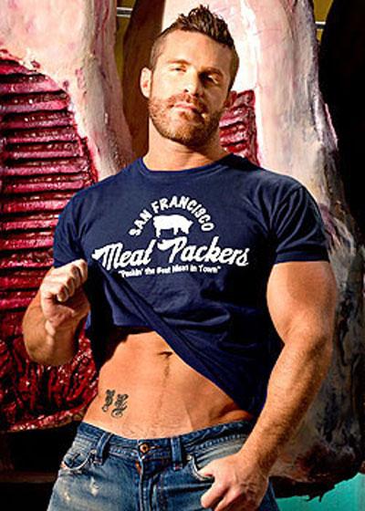 Meatpackers gay