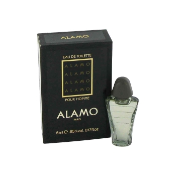 Alamo Mini EDT 0.17 oz / 5 mL Men's Fragrance 419596
