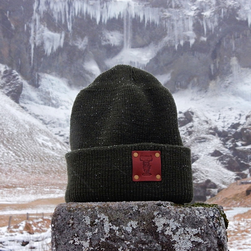 8fbe2d6c52a American Bench Craft Wool Shackleton Watch Beanie   Buy Men s ...