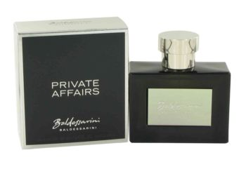 Baldessarini Private Affairs Eau De Toilette Spray 3 oz / 89...