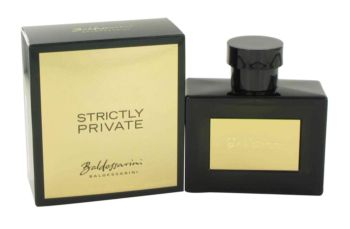 Baldessarini Strictly Private Eau De Toilette Spray 3.4 oz /...
