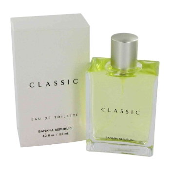 Banana Republic Classic Eau De Toilette Spray Unisex 1 7 Oz 50