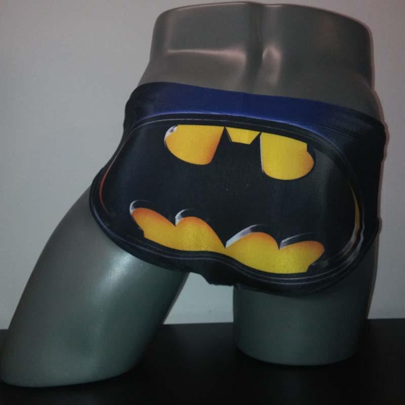 Batman mens bikini