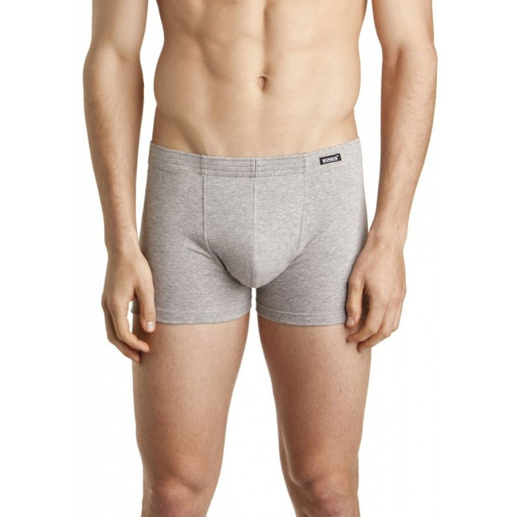 Bonds Hipster Trunk Underwear Grey Marle 38HT6