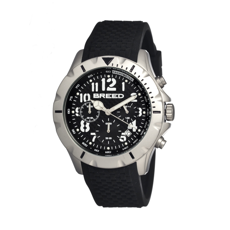 Breed 3601 Sergeant Mens Watch