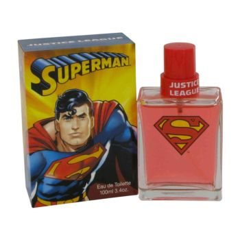 CEP Superman Eau De Toilette Spray 3.4 oz / 100.55 mL Men's Fragrance 463949