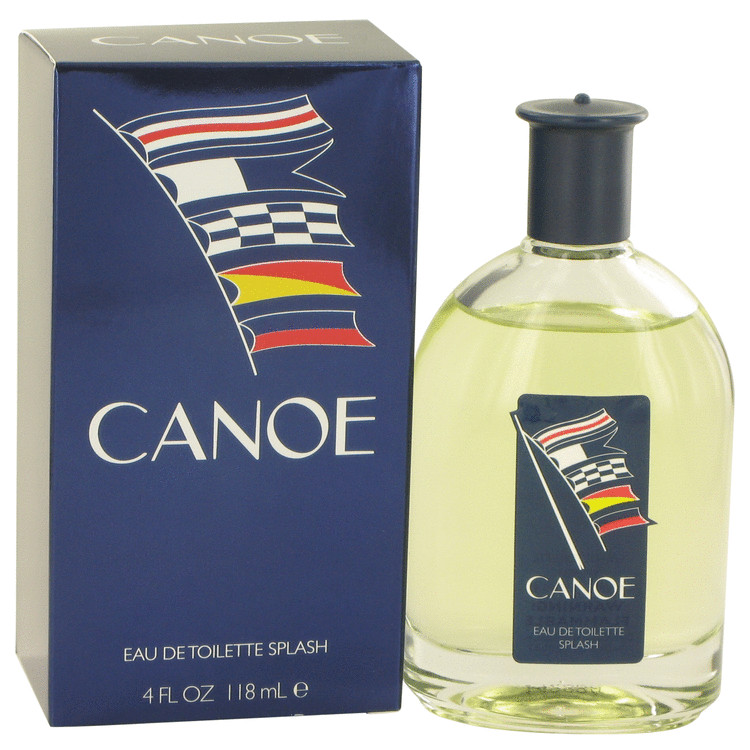 Dana Canoe Eau De Toilette / Cologne 4 oz / 118.3 mL Fragrance 412486