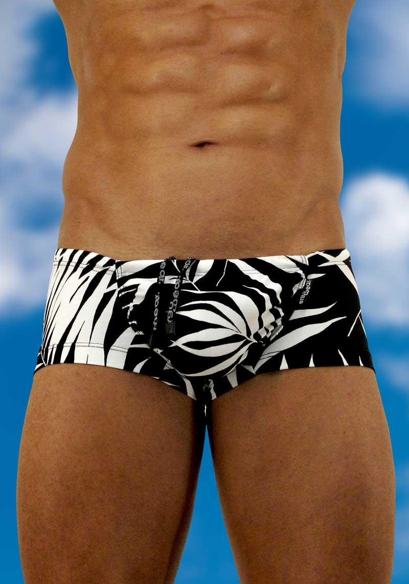 634b2a9ab1 Ergowear Feel Mini Square Cut Trunk Swimwear Agiba EBFE04W [EBFE04W ...