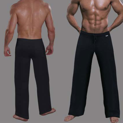 Falocco Collection South Beach Pants Black