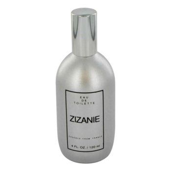 Fragonard Zizanie Eau De Toilette Spray (Unboxed) 4 oz / 118.29 mL Men's Fragrance 453849