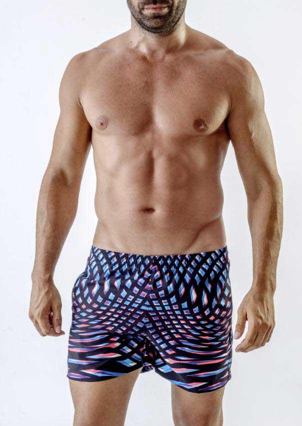 6def37cd42 Geronimo Shorts Swimwear 1707P1-1 [1707P1-1] : Buy Men's Fashion ...
