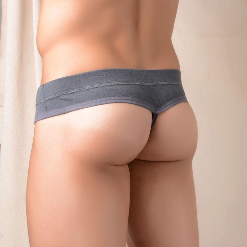 c53cf6bcff7a Gigo FULL GREY New G String Underwear : Buy Men's Fashion Online ...