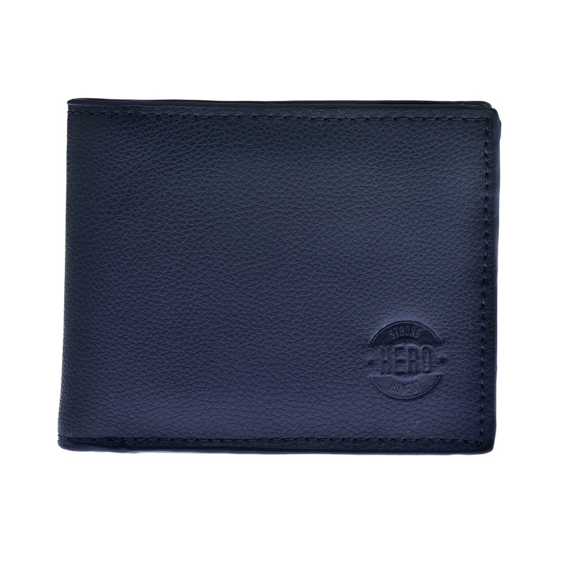 Hero Wallet Garfield Series 725blu Better Than Leather