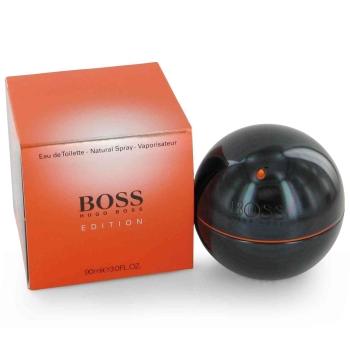 ca6ea5d79825 Hugo Boss In Motion Black Eau De Toilette Spray 3 oz   89 mL Men s Fragrance