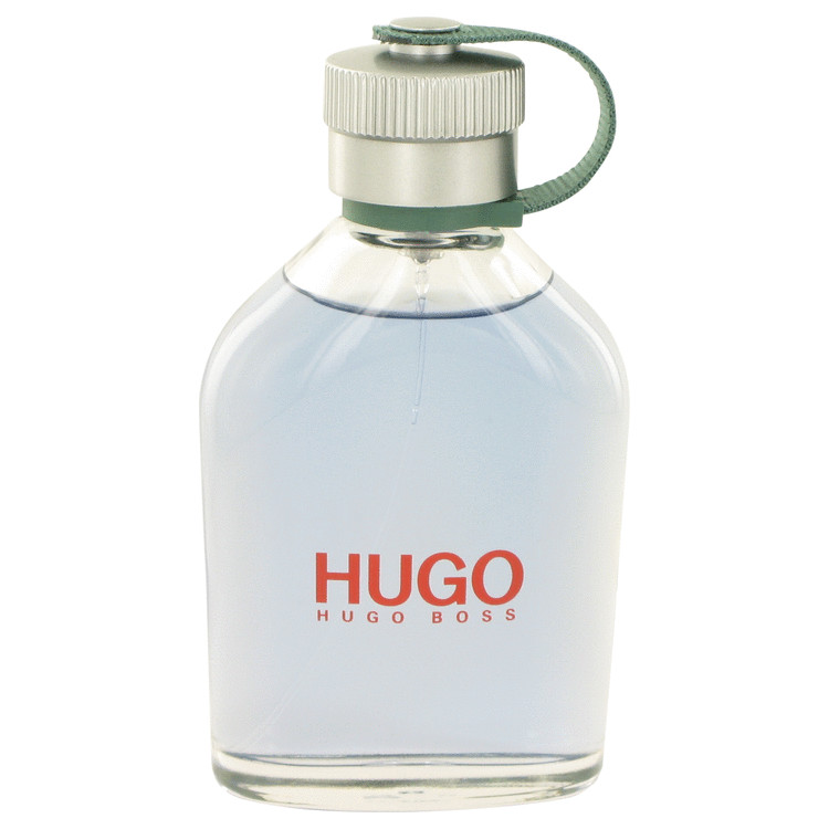 Hugo Boss In Motion White Eau De Toilette Spray 3 oz / 89 mL