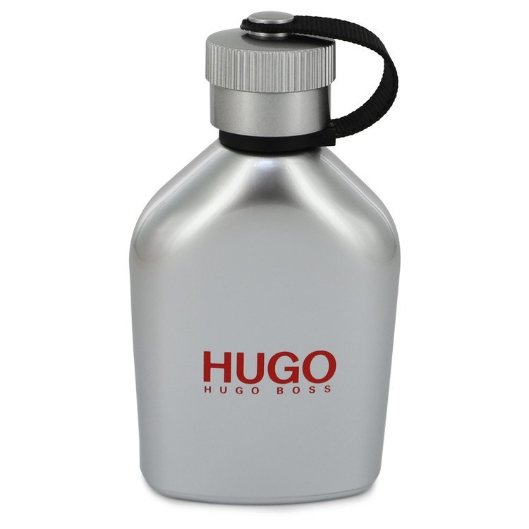 Hugo Boss Hugo Iced Eau De Toilette Spray Tester 42 Oz 12421
