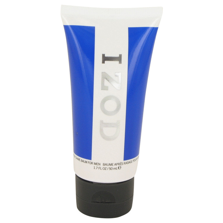 Izod After Shave Balm In Izod Bag 1.7 oz / 50.27 mL Men's Grooming 535082