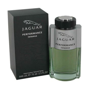 Jaguar Performance Intense Eau De Toilette Spray 2.5 oz / 73.93 mL Men's Fragrance 465536