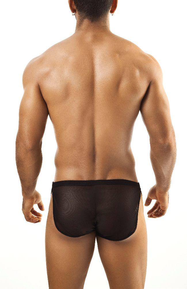 7fb0630514e9 Joe Snyder Running Shorts 09 Mesh Black Sportswear [09] : Buy Men's ...