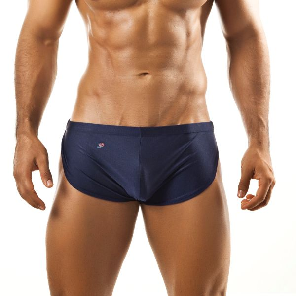 Joe Snyder Running Shorts 09 Navy Sportswear