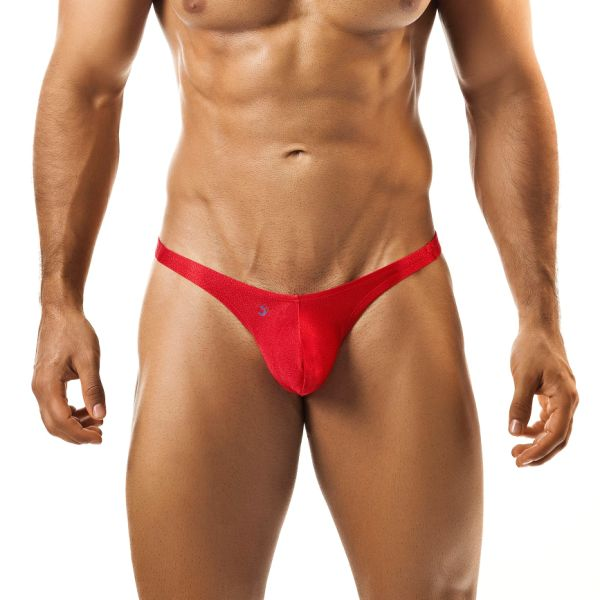 Joe Snyder Bulge Bikini BUL01 Red Underwear & Swimwear