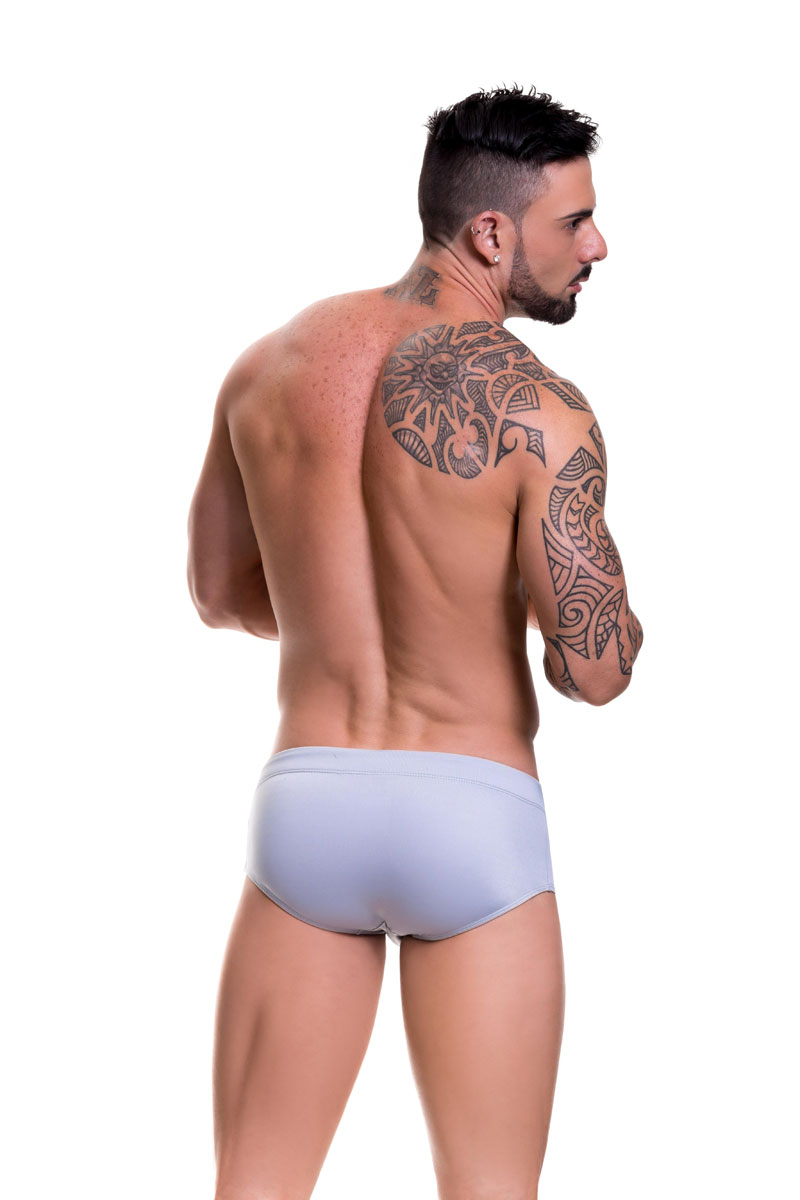 54a45b5f0 Jor HOT Bikini Swimwear Silver 0288  0288    Buy Men s Fashion ...
