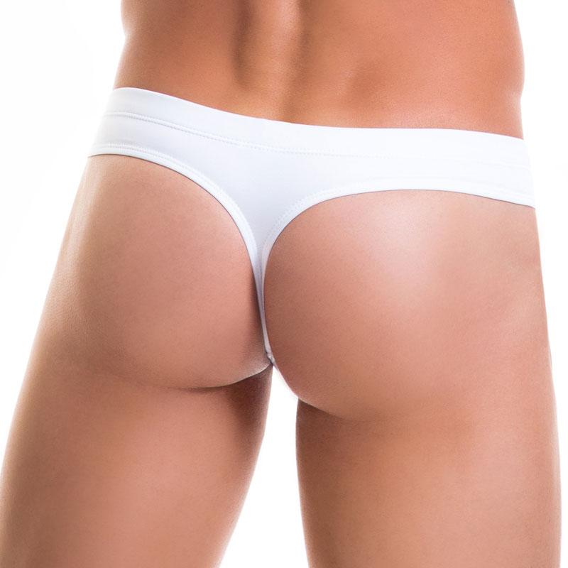 cfb5805ef71 Jor SUNNY Thong Swimwear White 0427 [0427] : Buy Men's Fashion ...