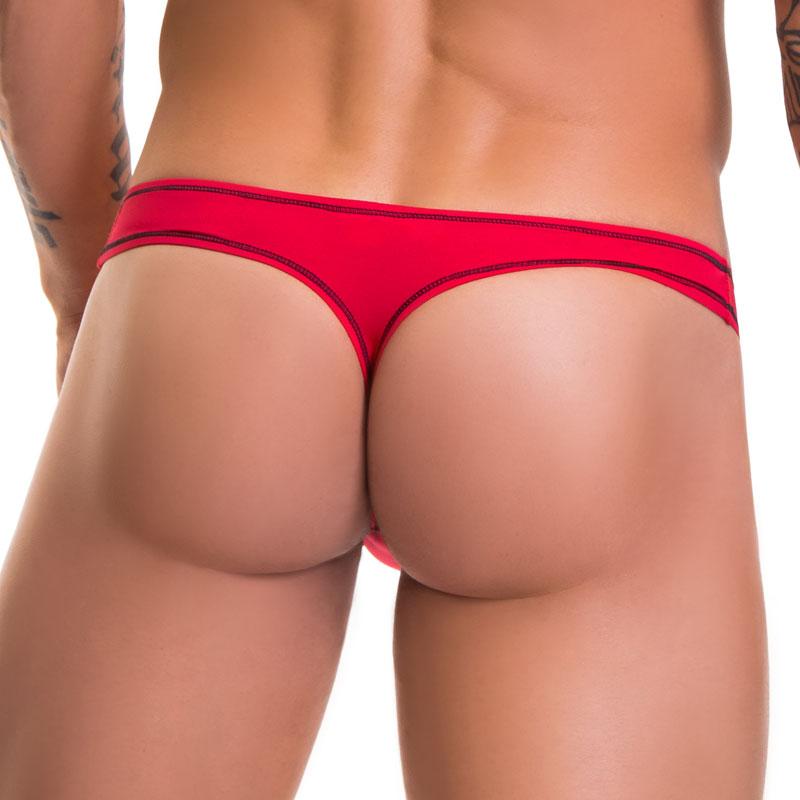Are Mens bikini thongs