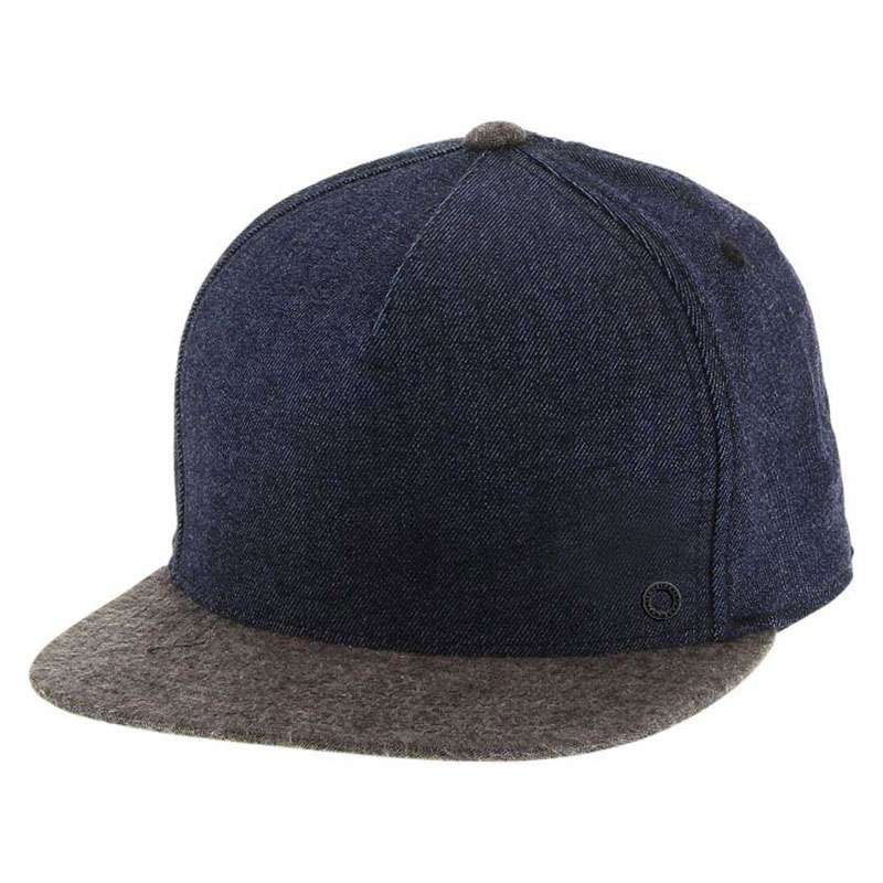 08f3be7af Grace Heavy Cotton Fitted Cap AH155