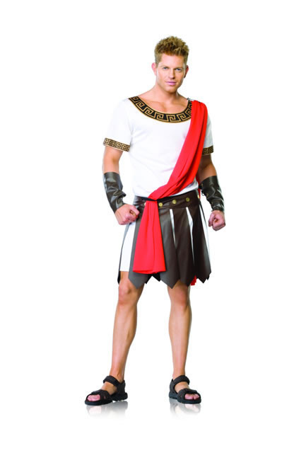 Leg Avenue Costume Set Caesar 83569