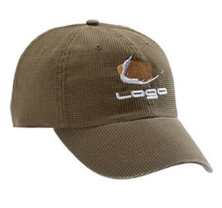 Legend Stone Washed Check Cap 4090