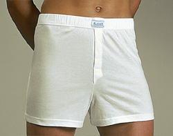 Lord Boxer Shorts Side Open 141