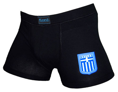 Lord Boxer Brief Hellas 7108-06