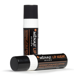 Menaji Lip Balm Agent 0.15 oz/4.2 g Skin Care