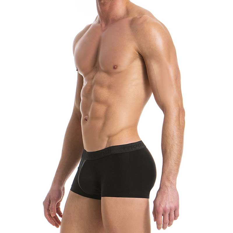 a85052340597a Modus Vivendi Floss Boxer Brief Underwear Black 14721  14721    Buy ...