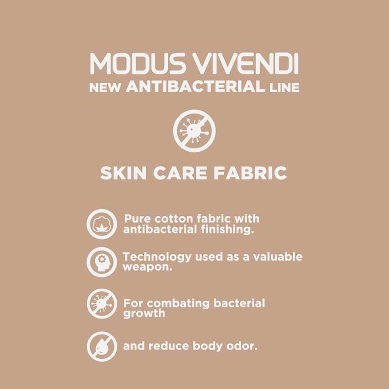 71e07c326b81e Modus Vivendi Antibacterial Low Cut Bikini Underwear Skin 15611 ...