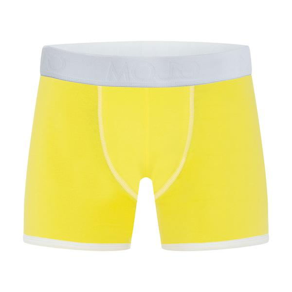Mojo Downunder Basic 2.0 Trunk Underwear Gold RIOT