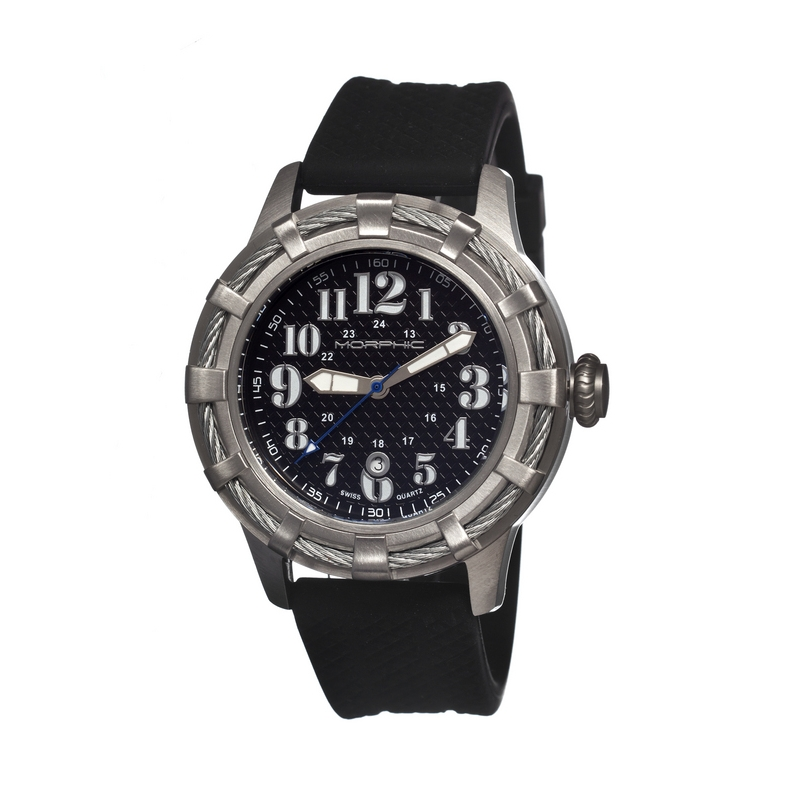 Morphic 0502 M5 Series Mens Watch