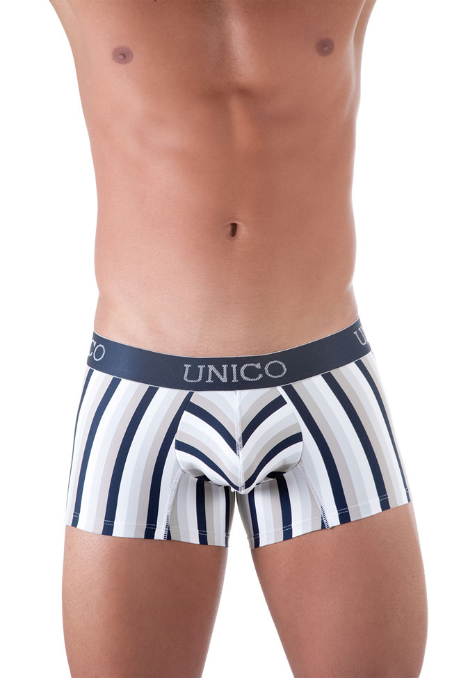 Clearance Mundo Unico MANICATO Boxer Brief Underwear 112C086-65