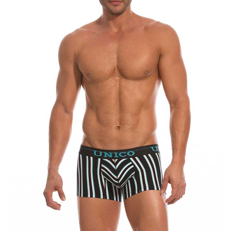 Mundo Unico Negrero Palenque Short Boxer Brief Underwear 17100821